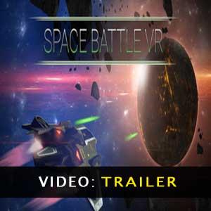 Space Battle VR