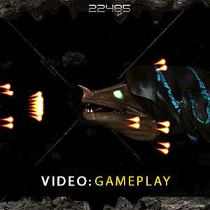Space Blaze Gameplay Video