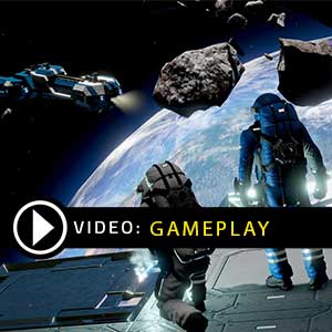 Space Engineers Gameplay Video