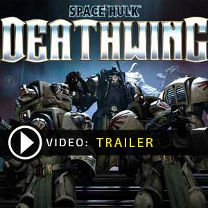 Buy Space Hulk Deathwing CD Key Compare Prices