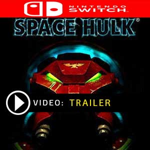 Space Hulk Nintendo Switch Prices Digital or Box Edition
