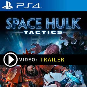 Space Hulk Tactics PS4 Prices Digital or Box Edition