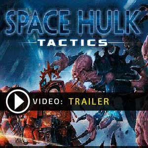 Buy Space Hulk Tactics CD Key Compare Prices