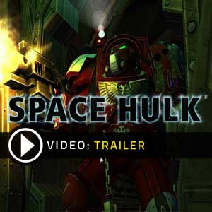 Buy Space Hulk CD Key Compare Prices