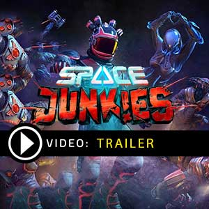 Buy Space Junkies CD Key Compare Prices