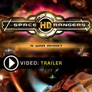 Buy Space Rangers CD Key Compare Prices