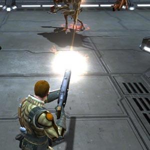 Space Siege Gun
