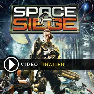 Buy Space Siege CD Key Compare Prices