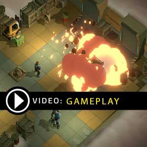 Spaceland Gameplay Video