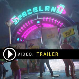 Buy Spaceland CD Key Compare Prices