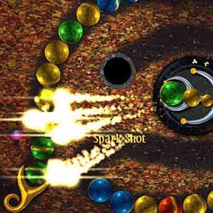 Sparkle 2: Spark Shot!