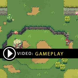 Sparklite Gameplay Video