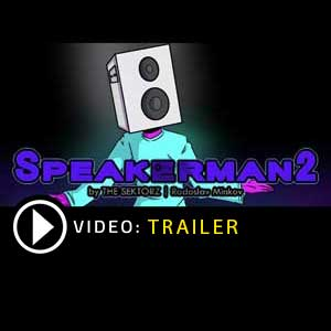 Speakerman 2