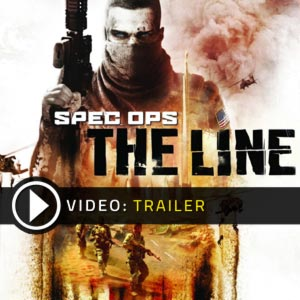 Buy Spec Ops The Line CD Key Compare Prices
