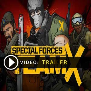 Buy Special Forces Team X CD Key Compare Prices