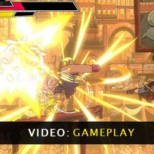 Speed Brawl Gameplay Video