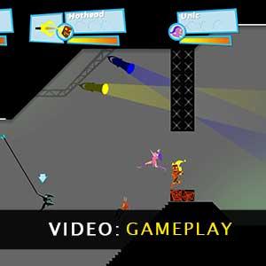 SpeedRunners Gameplay Video