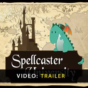 Buy Spellcaster University CD Key Compare Prices