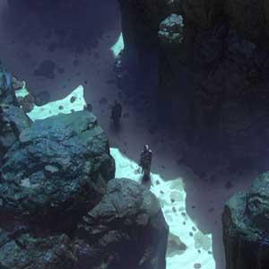 SpellForce 3 - Rocks