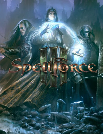 Spellforce 3 Highlights Orc Faction in Fiery New Trailer