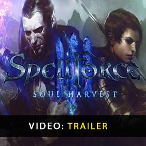 Buy SpellForce 3 Soul Harvest CD Key Compare Prices