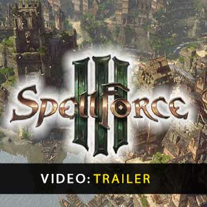 Buy SpellForce 3 CD Key Compare Prices