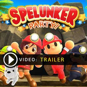 Buy Spelunker Party CD Key Compare Prices