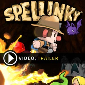 Buy Spelunky CD Key Compare Prices