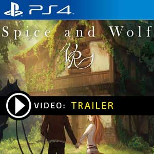Spice and Wolf VR PS4 Prices Digital or Box Edition