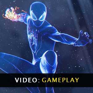 Marvels Spider-Man Miles Morales Video Gameplay