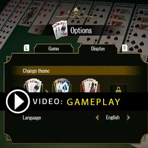 Spider Solitaire F Gameplay Video