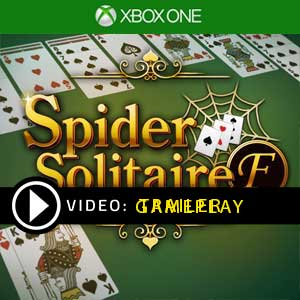 Spider Solitaire F Xbox One Prices Digital or Box Edition