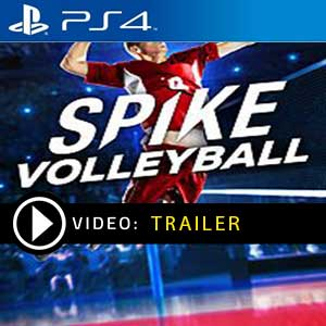 SPIKE VOLLEYBALL PS4 Prices Digital or Box Edition