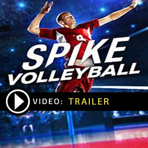 Buy Spike Volleyball CD Key Compare Prices