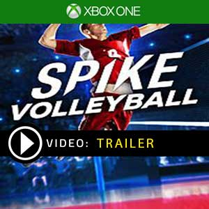 SPIKE VOLLEYBALL Xbox One Prices Digital or Box Edition