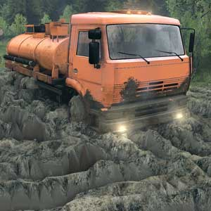 Spintires - Truck