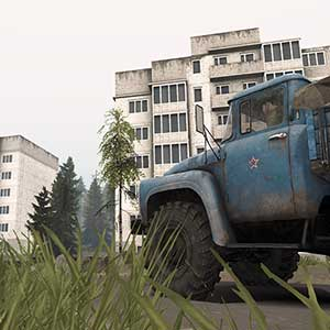 Spintires Aftermath