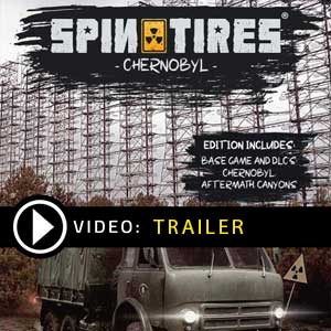 Buy Spintires Chernobyl CD Key Compare Prices