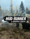 Take On the Ultimate Off-Road Experience in Spintires MudRunner's Launch Trailer