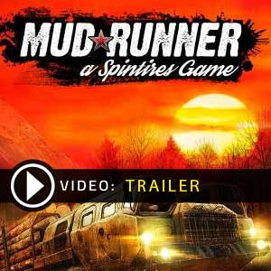 Buy Spintires MudRunner CD Key Compare Prices