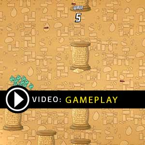 Spirit Arena Gameplay Video