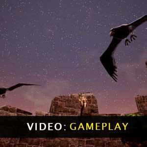 Spirit Guide Crucible Gameplay Video