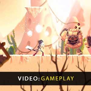 Spirit Roots Gameplay Video