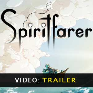 Buy Spiritfarer CD Key Compare Prices