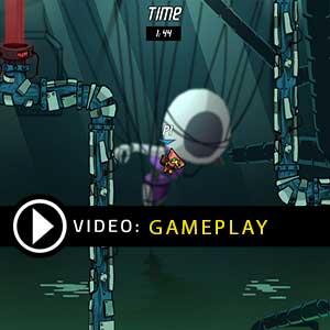 Splash Blast Panic Gameplay Video