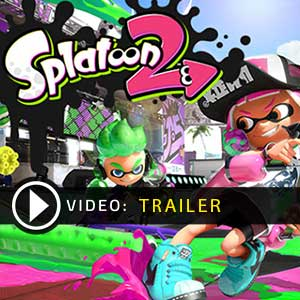 Splatoon 2 Nintendo Switch Prices Digital or Box Edition