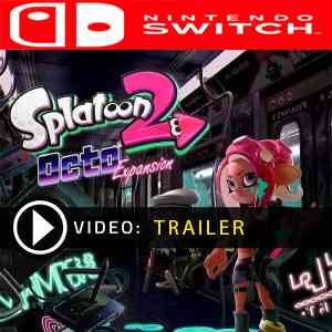 Splatoon 2 Octo Expansion Nintendo Switch Prices Digital or Box Edition