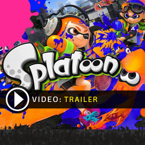 Splatoon Nintendo Wii U Prices Digital or Physical Edition