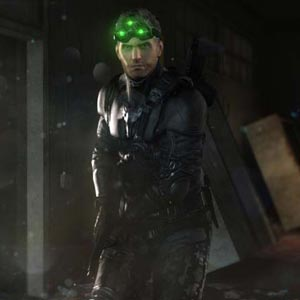 Sam Fisher