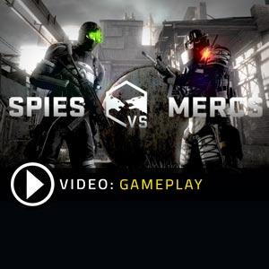 Splinter Cell Blacklist Gameplay Video